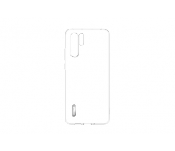 Huawei Clear Case do Huawei P30 Pro - 484485 - zdjęcie 4