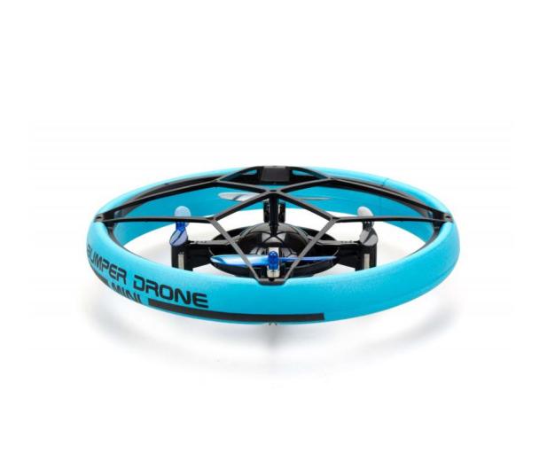 Dumel Silverlit dron Bumper - 487940 - zdjęcie
