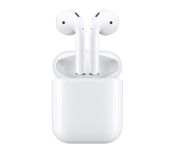 Apple AirPods 2019 - 490938 - zdjęcie