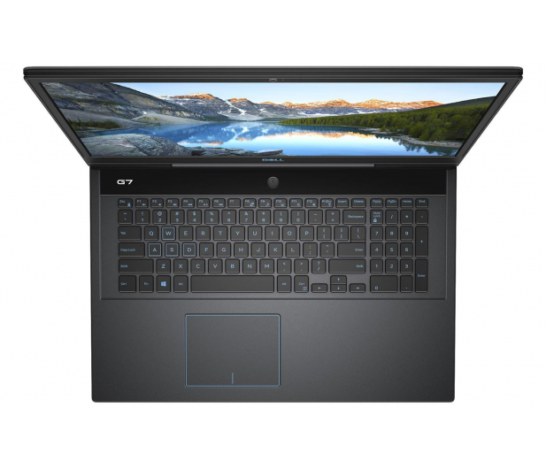 Dell Inspiron G7 i7-9750H/16GB/256+1TB/Win10 RTX2060  - 503016 - zdjęcie 7