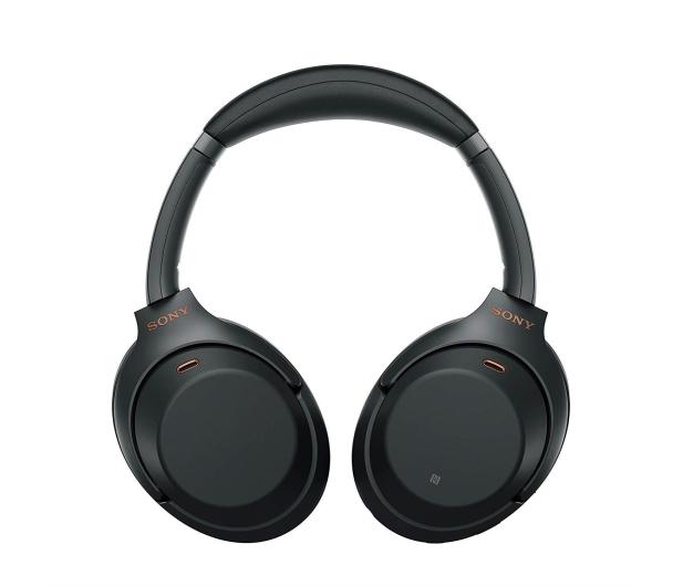 Sony WH-1000XM3B Czarne - 488369 - zdjęcie 5