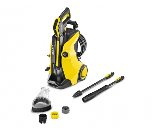 Karcher K 5 Full Control Splash Guard - 488727 - zdjęcie