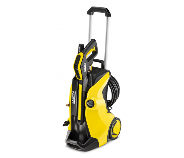 Karcher K 5 Full Control Splash Guard - 488727 - zdjęcie 2