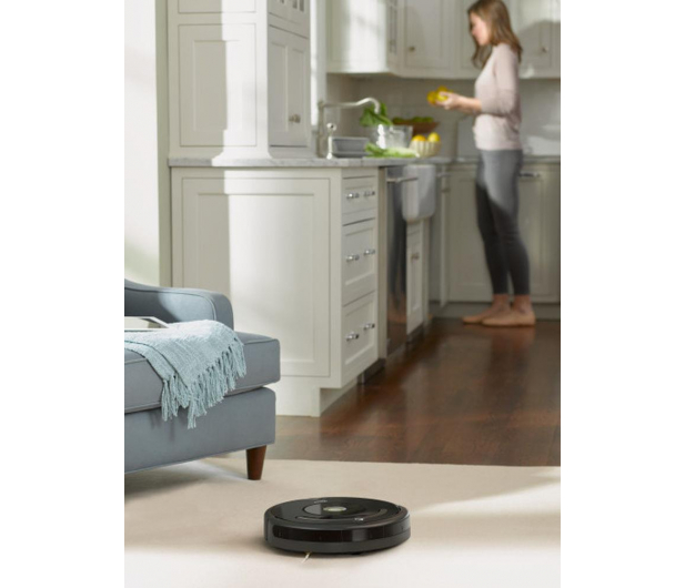 iRobot Roomba 671 - 489106 - zdjęcie 5