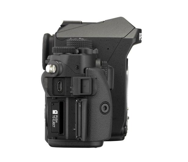 Pentax KP body czarny + DA 35mm F2.4 - 608022 - zdjęcie 5
