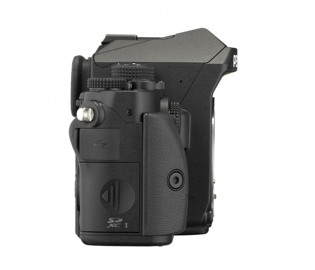 Pentax KP body czarny + DA 35mm F2.4 - 608022 - zdjęcie 4