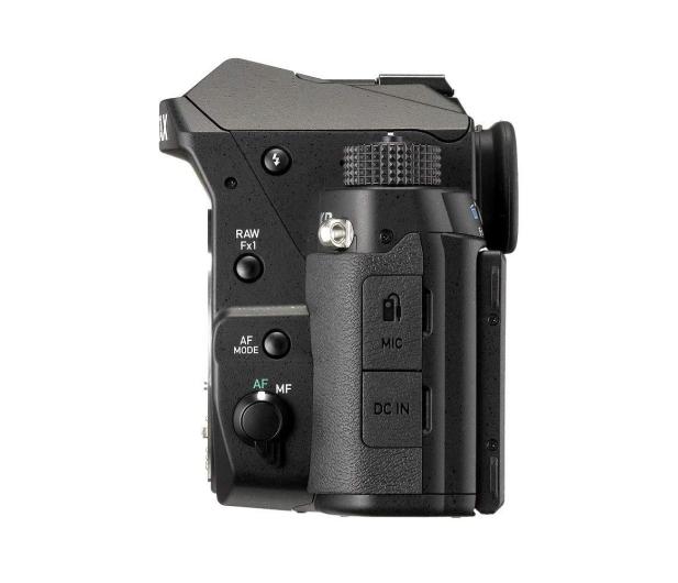 Pentax KP body czarny + DA 35mm F2.4 - 608022 - zdjęcie 6