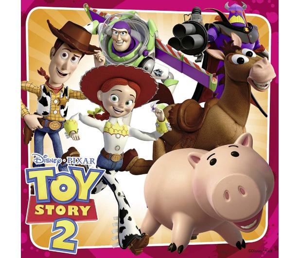 Ravensburger Disney Historia Toy Story - 482457 - zdjęcie 3