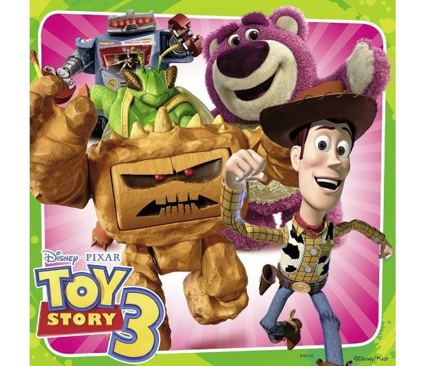 Ravensburger Disney Historia Toy Story - 482457 - zdjęcie 4