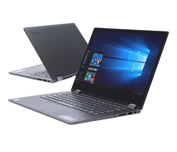 Lenovo YOGA 530-14 i5-8250U/16GB/256/Win10  - 467189 - zdjęcie