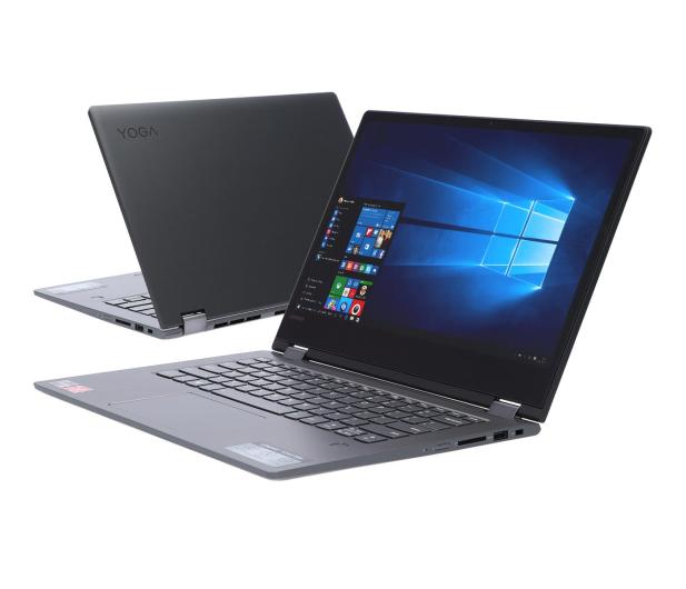 Lenovo YOGA 530-14 Ryzen 7/8GB/256/Win10 - 468774 - zdjęcie