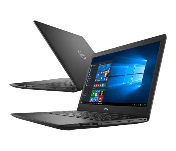 Dell Inspiron 3580 i5-8265U/8GB/256/Win10 R520 Czarny  - 484713 - zdjęcie