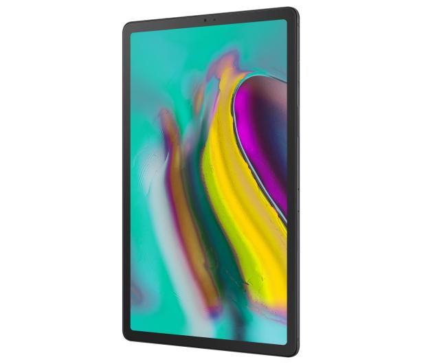 Samsung Galaxy TAB S5e 10.5 T720 WiFi 64GB Czarny - 490925 - zdjęcie 2
