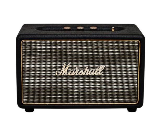 Marshall Acton Czarny - 428438 - zdjęcie