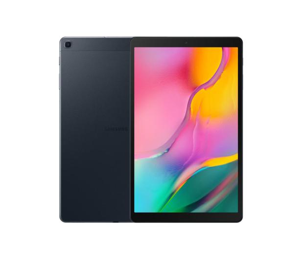 Samsung Galaxy Tab A 10.1 T510 WIFI Czarny - 490916 - zdjęcie