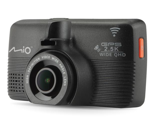 """Mio  MiVue 798 Dual WiFi 2,5K/2,7""""/150 + 32GB - 492272 - zdjęcie 4"""