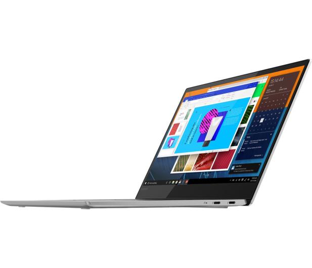 Lenovo YOGA S730-13 i7-8565U/8GB/512/Win10 Szary - 491545 - zdjęcie 4