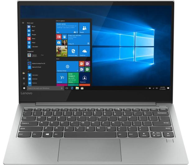 Lenovo YOGA S730-13 i7-8565U/8GB/512/Win10 Szary - 491545 - zdjęcie 2