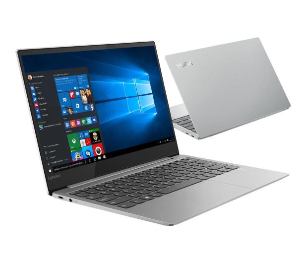 Lenovo YOGA S730-13 i7-8565U/8GB/512/Win10 Szary - 491545 - zdjęcie