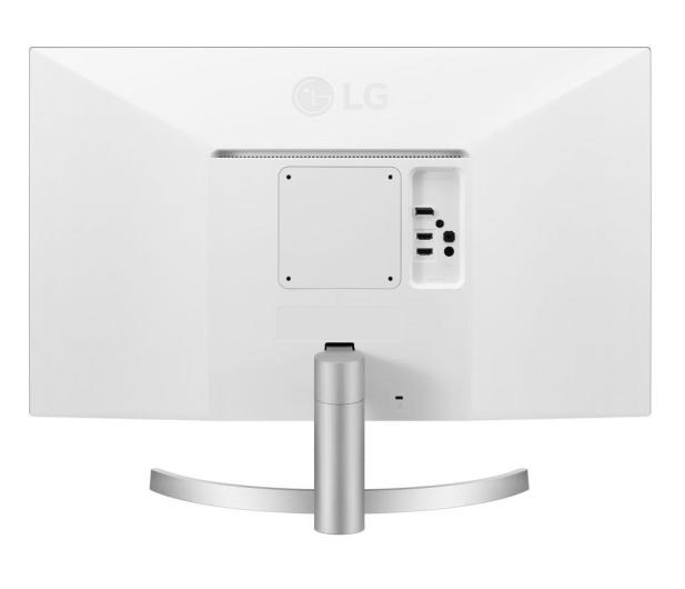 LG 27UL500-W 4K  - 491686 - zdjęcie 5