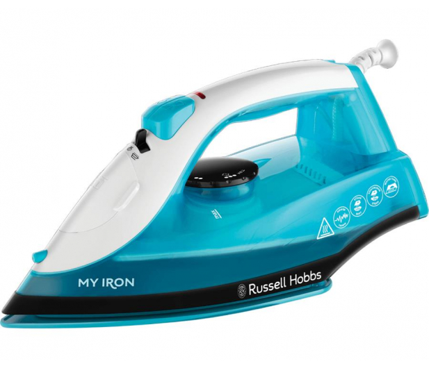 Russell Hobbs 25580-56 My Iron - 492119 - zdjęcie