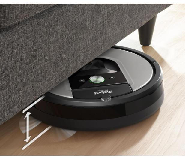 iRobot Roomba 960 - 488333 - zdjęcie 4