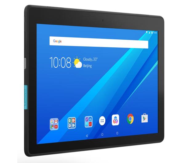 Lenovo TAB E10 APQ8009/2GB/16GB/Android 8.1 WiFi - 492391 - zdjęcie 2