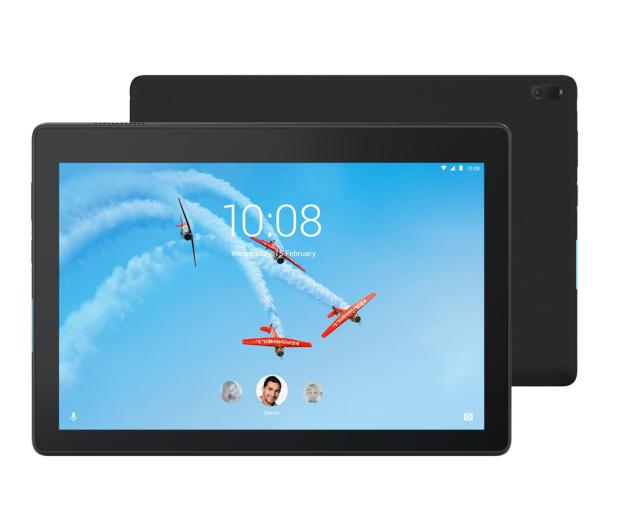 Lenovo TAB E10 APQ8009/2GB/16GB/Android 8.1 WiFi - 492391 - zdjęcie