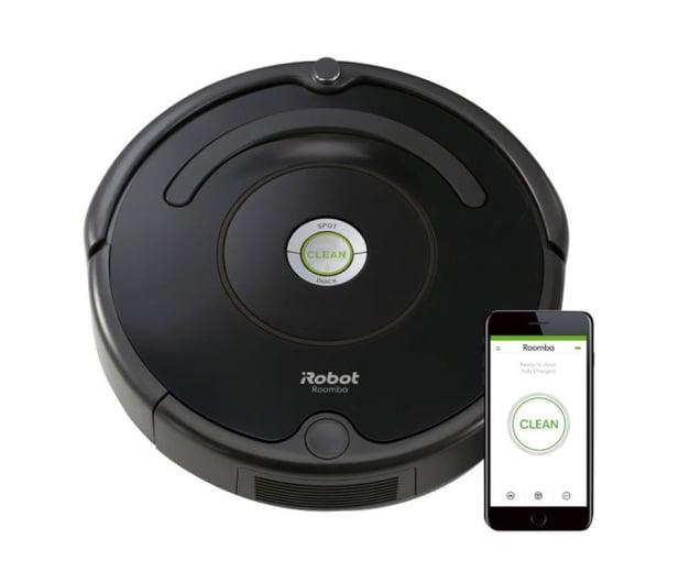 iRobot Roomba 671 - 489106 - zdjęcie