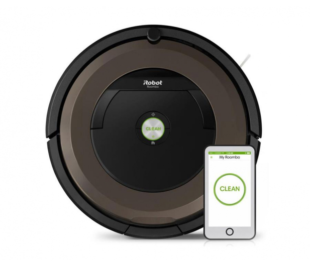 iRobot Roomba 896 - 488332 - zdjęcie