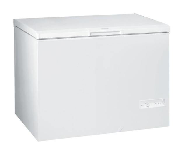 Gorenje FHE241W biała - 165174 - zdjęcie