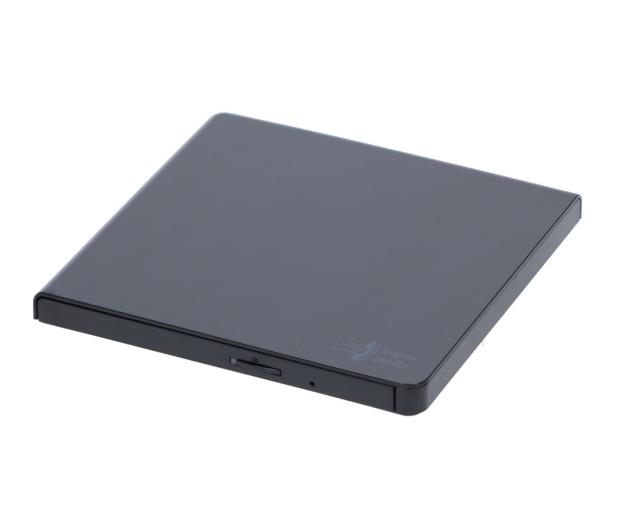 Hitachi LG GP57EB40 Slim USB czarny BOX - 218215 - zdjęcie