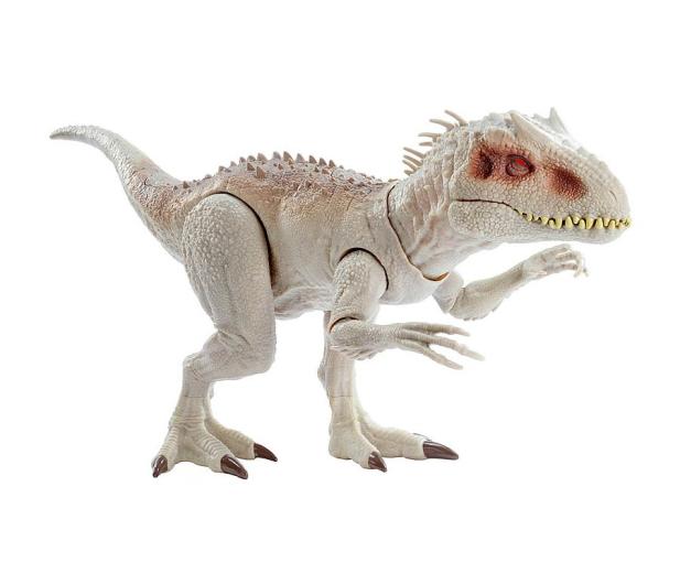 Mattel Jurassic World Indominus Rex - 488534 - zdjęcie