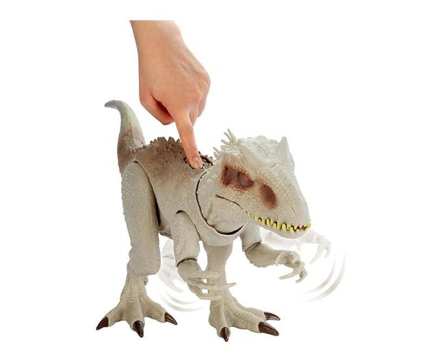 Mattel Jurassic World Indominus Rex - 488534 - zdjęcie 3