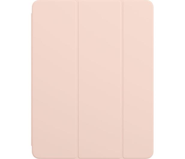 Apple  Smart Folio do iPad Pro 12,9'' piaskowy róż  - 493051 - zdjęcie 2