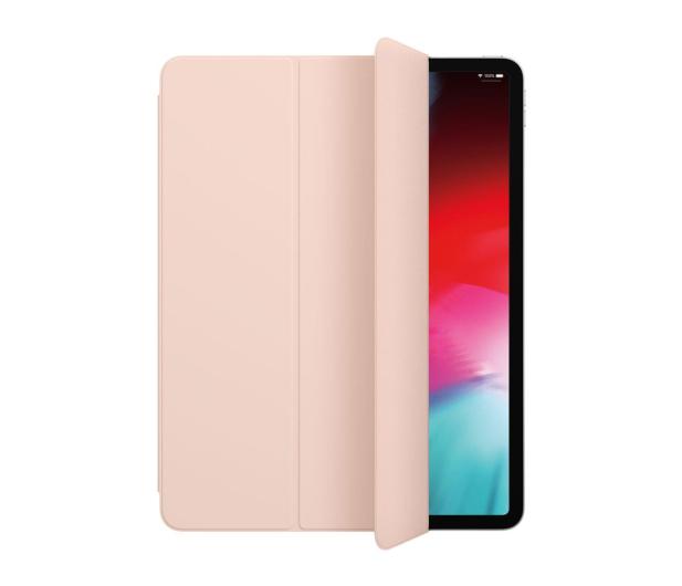 Apple  Smart Folio do iPad Pro 12,9'' piaskowy róż  - 493051 - zdjęcie