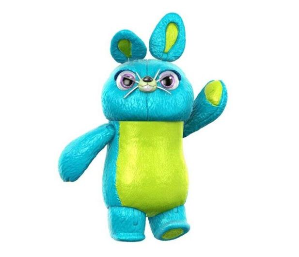 Mattel Disney Toy Story 4 Figurka Bunio - 492693 - zdjęcie 2
