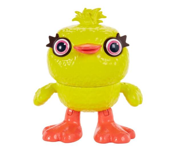 Mattel Disney Toy Story 4 Figurka Ducky - 492698 - zdjęcie