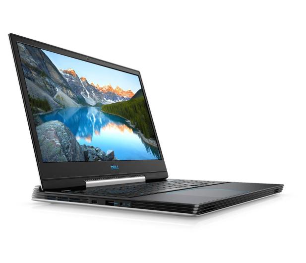 Dell Inspiron G5 i5-9300H/16GB/240+1TB/Win10 GTX1650  - 501355 - zdjęcie 8