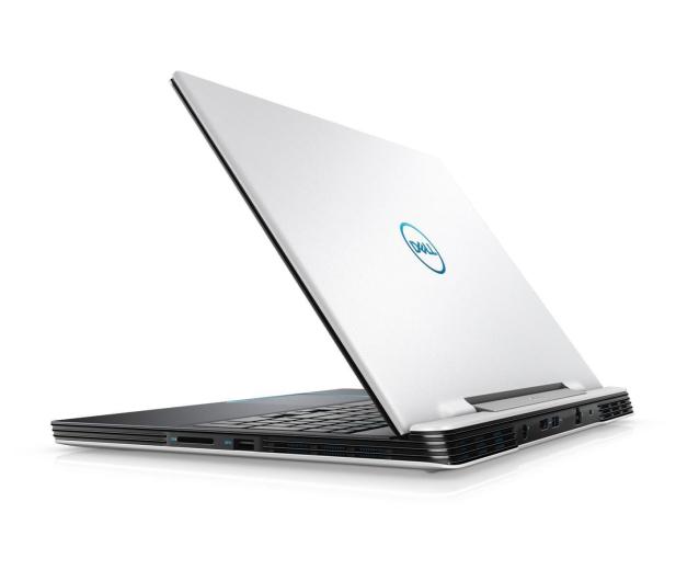Dell Inspiron G5 i5-9300H/16GB/240+1TB/Win10 GTX1650  - 501355 - zdjęcie 5