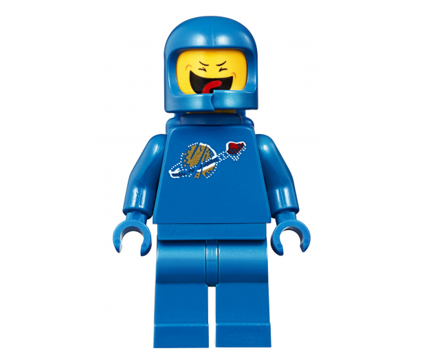 LEGO Movie 2 Błyszczace spa - 493447 - zdjęcie 5