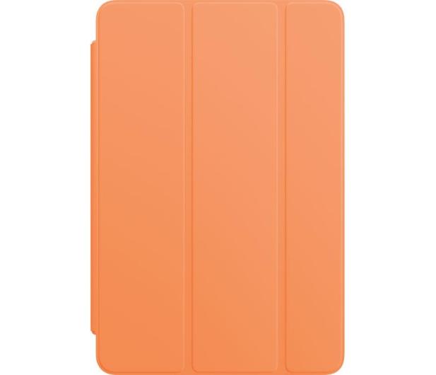 Apple Smart Cover do iPad mini (4 gen) (5 gen) papaja - 493045 - zdjęcie 2