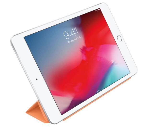 Apple Smart Cover do iPad mini (4 gen) (5 gen) papaja - 493045 - zdjęcie 3