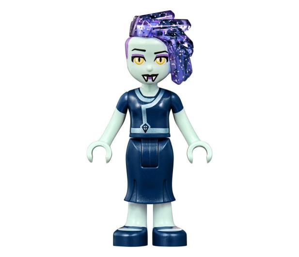 LEGO Movie 2 Pałac Królowej Wisimi - 493449 - zdjęcie 3