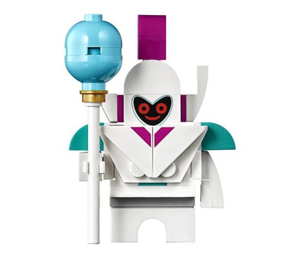 LEGO Movie 2 Pałac Królowej Wisimi - 493449 - zdjęcie 5