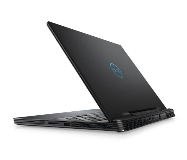 Dell Inspiron G5 i7-9750H/16GB/256+1TB/Win10 GTX1650  - 502461 - zdjęcie 5