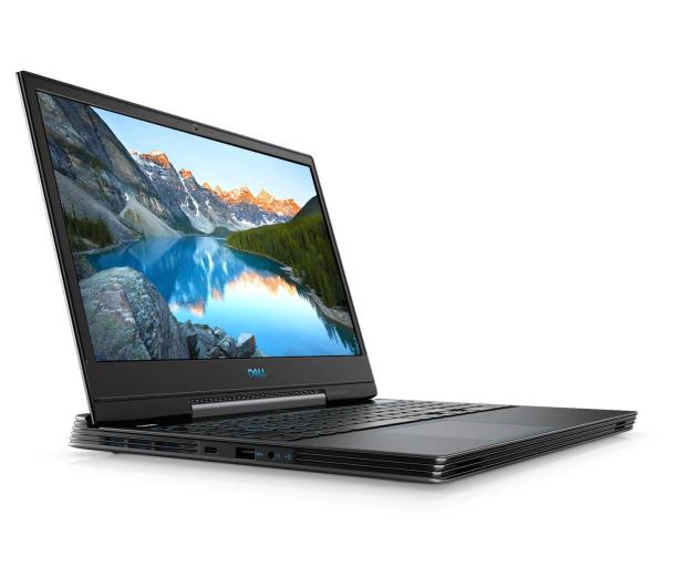 Dell Inspiron G5 i7-9750H/16GB/256+1TB/Win10 GTX1650  - 502461 - zdjęcie 8