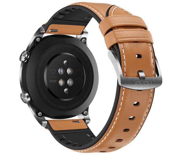 Honor Watch Magic srebrny - 493840 - zdjęcie 5