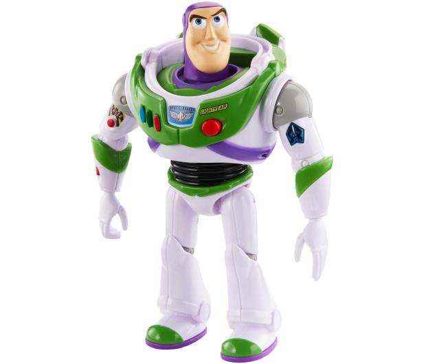 Mattel Disney Toy Story 4 Mówiący Buzz - 492709 - zdjęcie 2