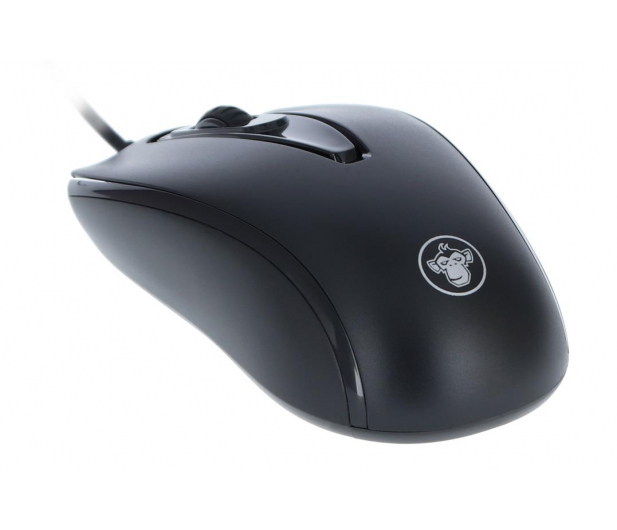 Silver Monkey Wired Optical Mouse - 487148 - zdjęcie 3